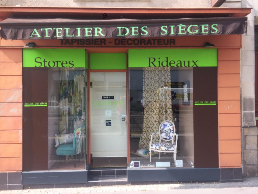 atelier des si ges tapissier d corateur 115 rue des hauts pav s 44000 nantes adresse horaire. Black Bedroom Furniture Sets. Home Design Ideas