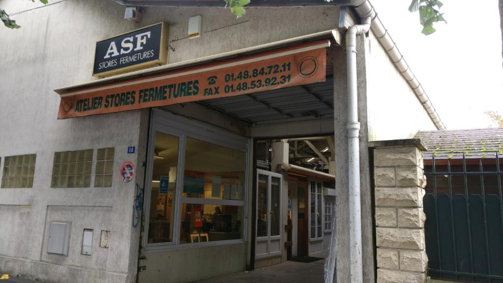 Atelier Stores Fermetures Choisy Le Roi Fenêtres Adresse Horaires