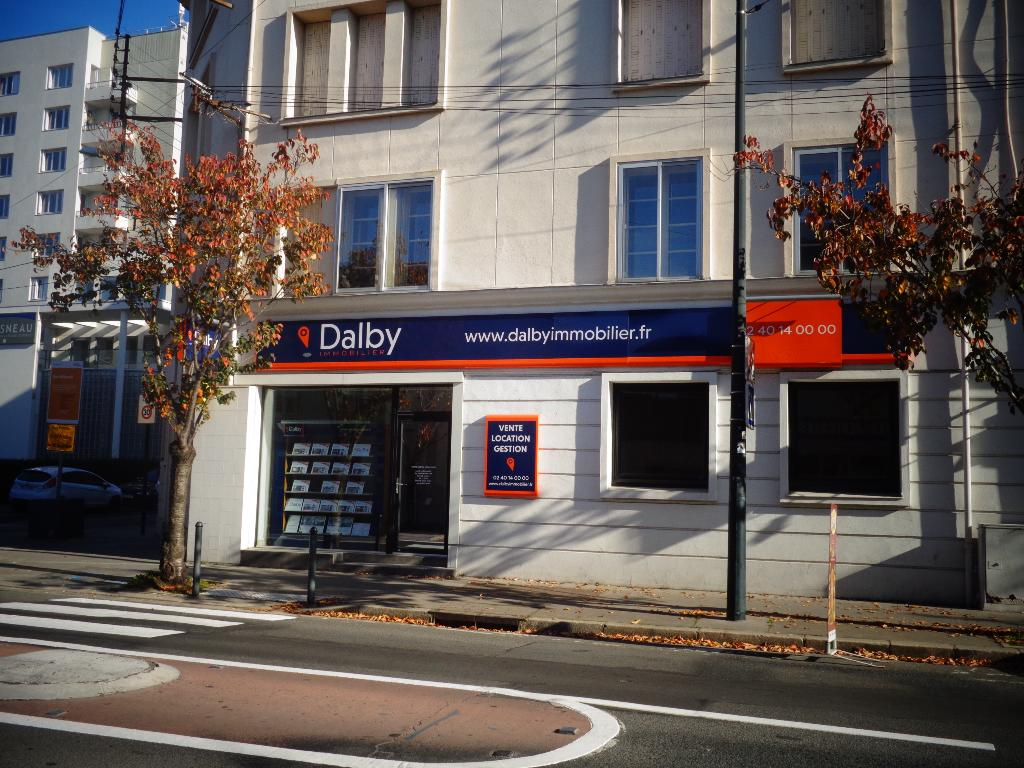 Dalby Immobilier