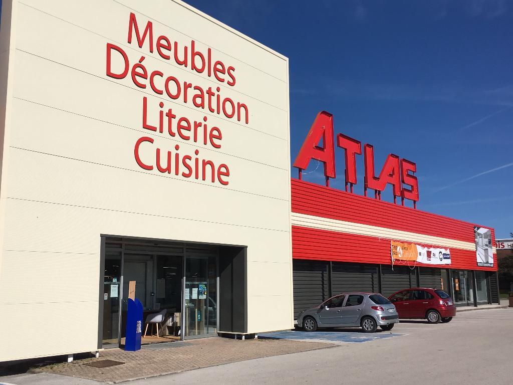 atlas - magasin de meubles, 70 rue salins 25300 pontarlier - adresse