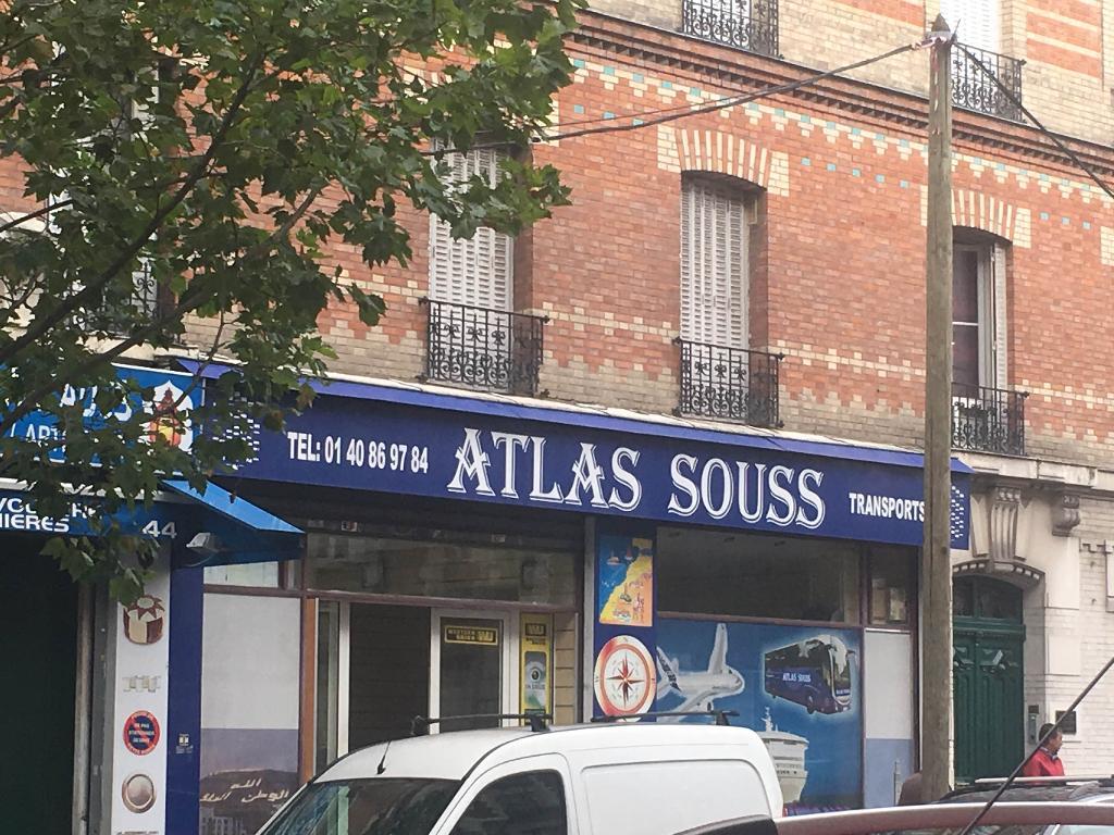44 Boulevard Voltaire 92600 Asnires Sur Seine