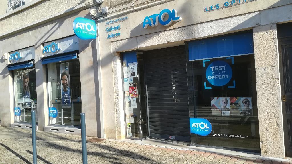 bb651558233f22 Atol les Opticiens - Opticien, 66 Bis rue de la République 69220 ...