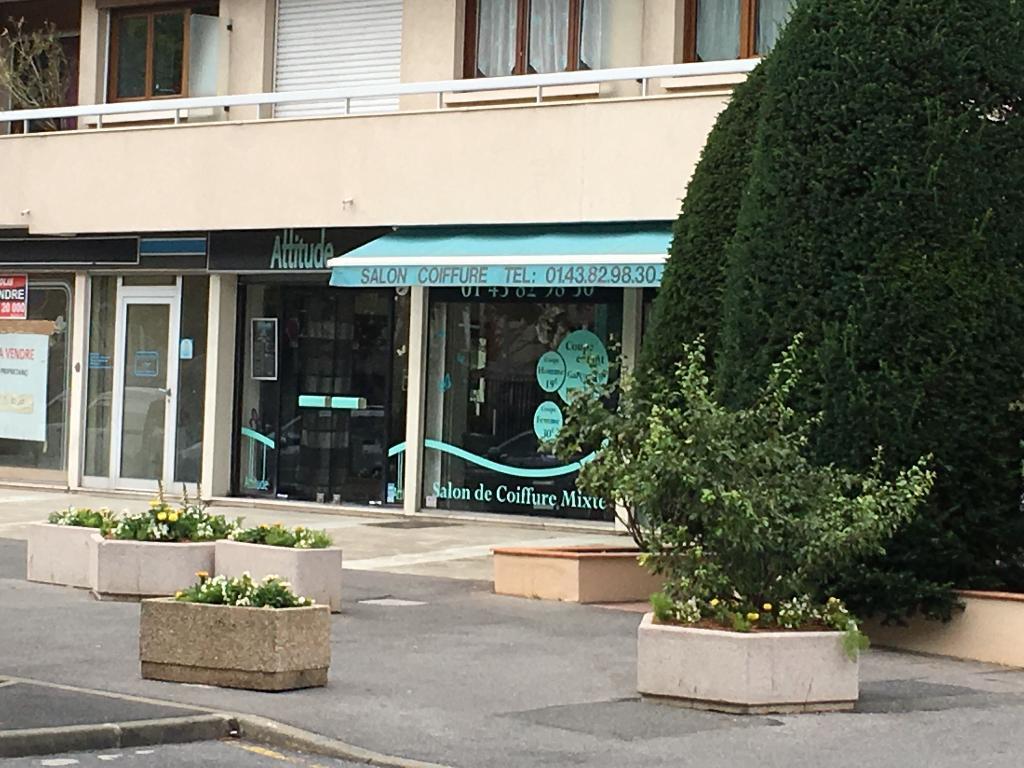 Salon de coiffure a limeil brevannes