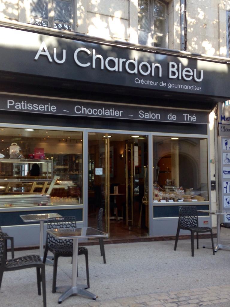 Au chardon bleu traiteur organisation de r ception 45 for Cours anglais salon de provence