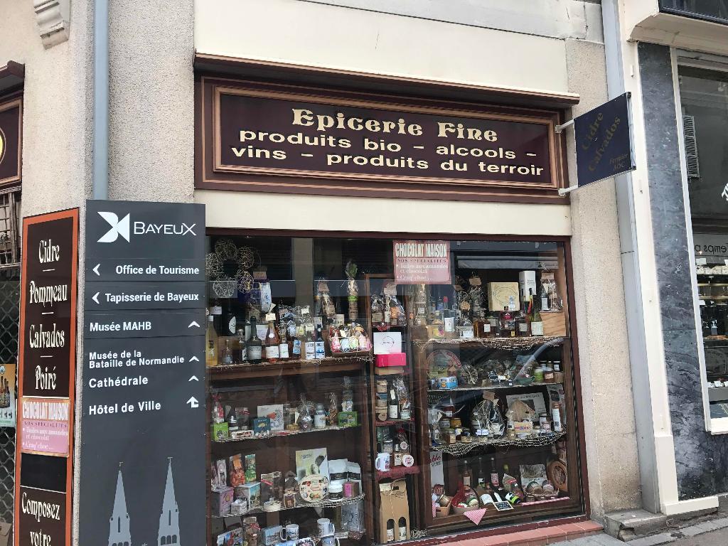 Au comptoir des saveurs picerie fine 45 rue saint - Au comptoir des cotonniers ...