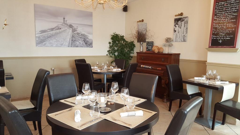 Au Fil de l\'Eau - Restaurant, 1 boulevard Dupleix 59400 Cambrai ...