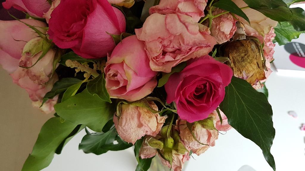 Au nom de la rose fleuriste 87 rue saint antoine 75004 paris adresse horaire - Au nom de la rose fleuriste ...