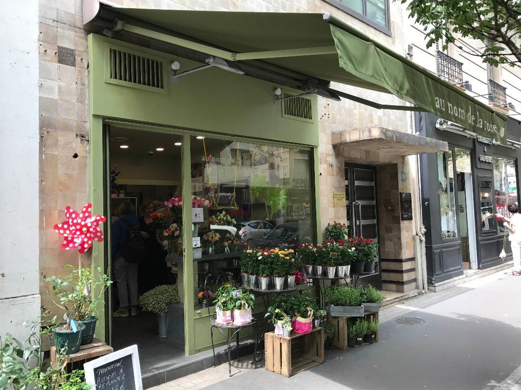 Au nom de la rose fleuriste 140 boulevard jean jaur s 92100 boulogne billancourt adresse - Au nom de la rose fleuriste ...