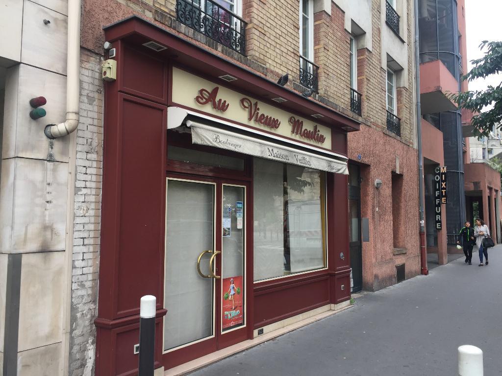 Au vieux moulin boulangerie p tisserie 7 rue barb s 94200 ivry sur seine adresse horaire - 94200 ivry sur seine ...