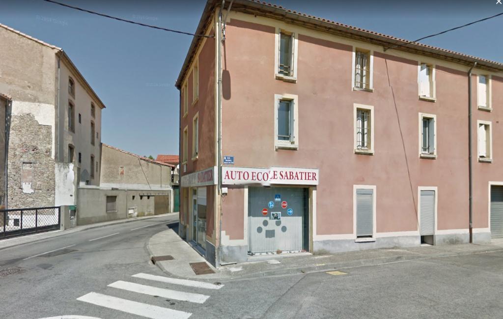 Auto ecole sabatier auto cole 1 rue raspail 11000 carcassonne adresse horaire - Comptoir auto carcassonne ...