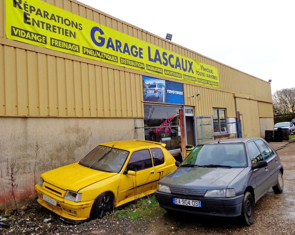 Auto r cuper lascaux garage automobile n10 41160 saint for Garage auto saint nazaire