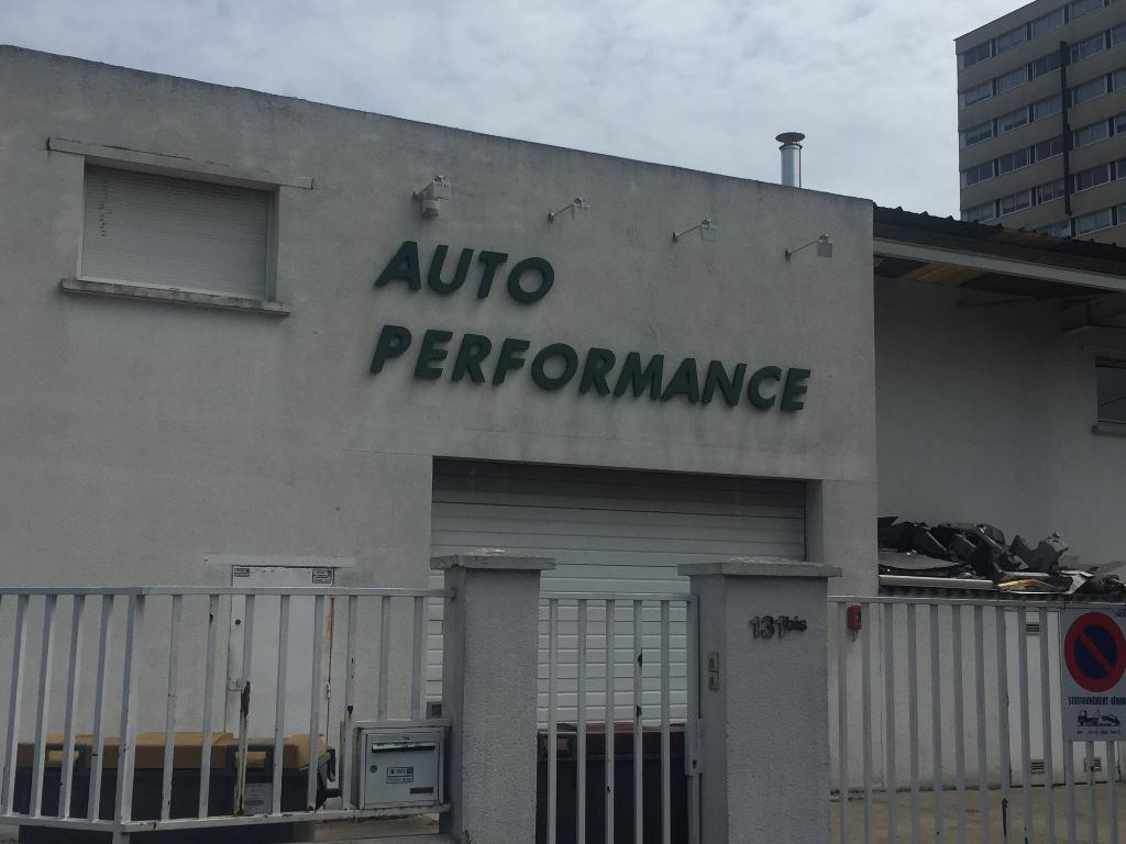 Auto verdun garage automobile 131 ter avenue de verdun for Garage danielle casanova