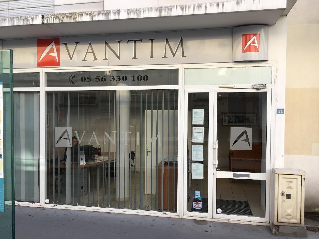 Avantim aquitaine agence immobili re 51 rue tauzia for Agences immobilieres a bordeaux