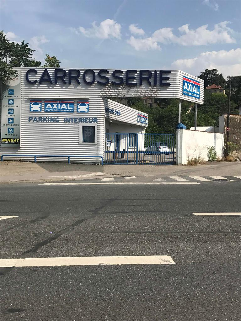 Dick auto garage automobile 3 route de strasbourg 69300 for Garage herblay route de conflans