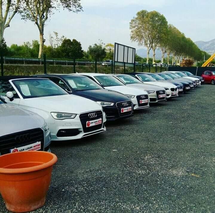 Azur Luxury Motors : azur luxury motors automobiles d 39 occasion 816 boulevard du mercantour 06000 nice adresse ~ Medecine-chirurgie-esthetiques.com Avis de Voitures