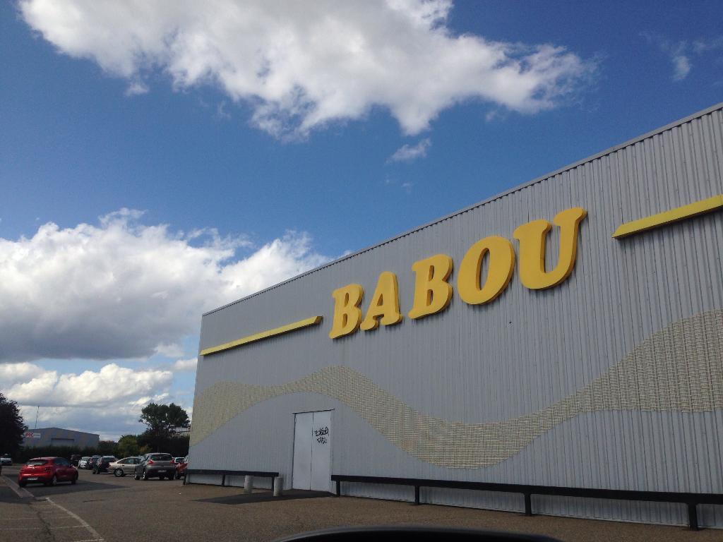 Babou discount destockage et d griff s 69 avenue for Babou perpignan horaire