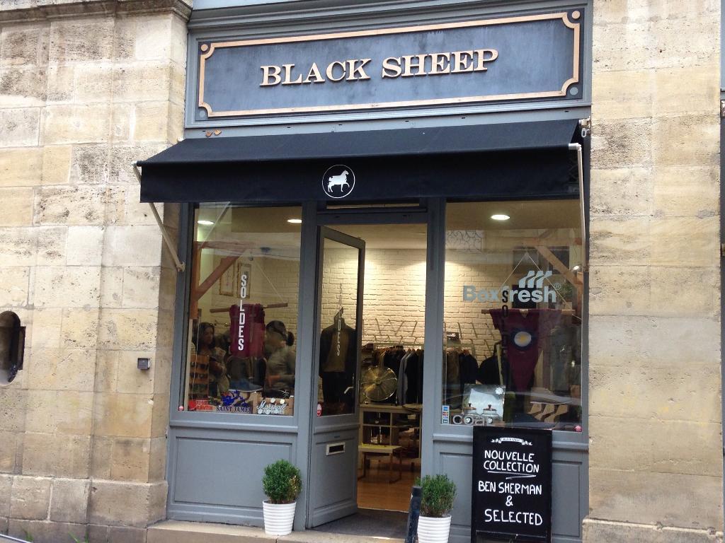 back sheep store tailleur v tements sur mesure 16 rue. Black Bedroom Furniture Sets. Home Design Ideas
