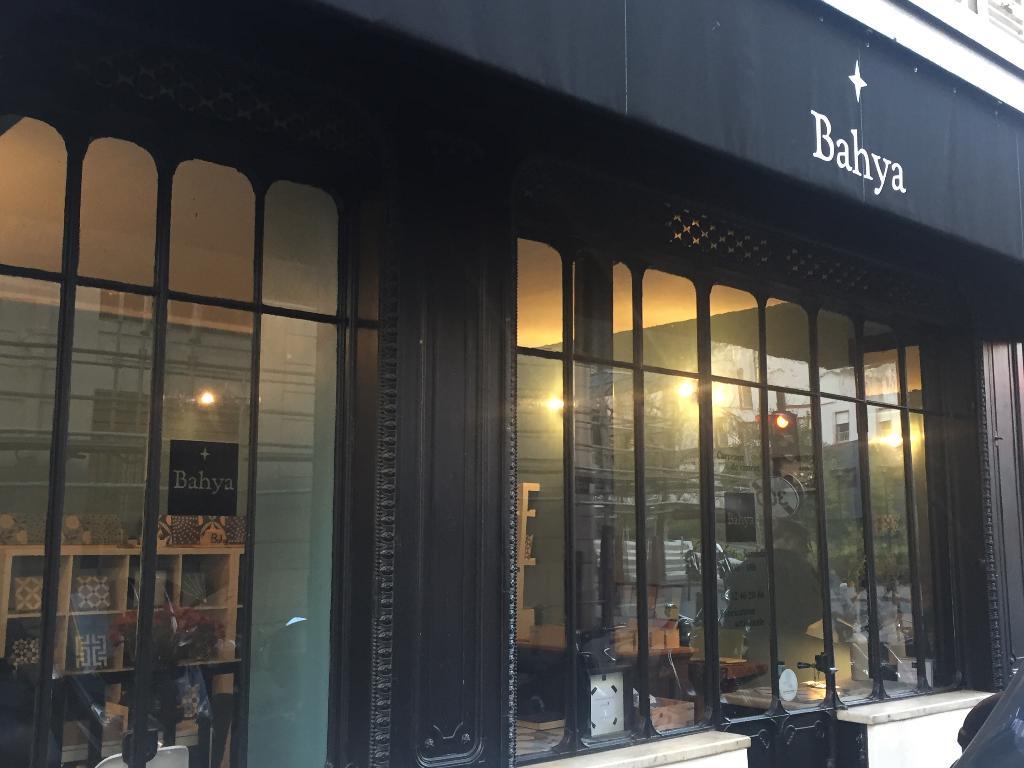 bahya vente de carrelages et dallages 105 rue de. Black Bedroom Furniture Sets. Home Design Ideas