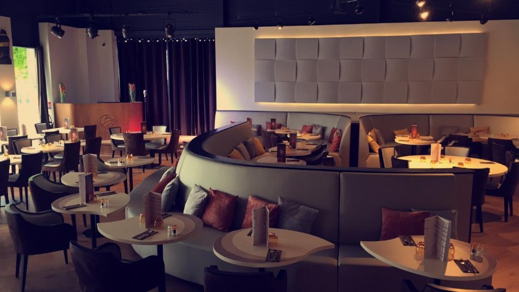 Banoeli restaurant 19 centre commercial boiss nart - Centre commercial cesson ...