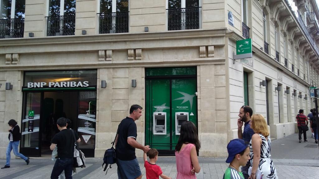 banque nationale de paris banque 37 avenue des champs elys es 75008 paris adresse horaire. Black Bedroom Furniture Sets. Home Design Ideas