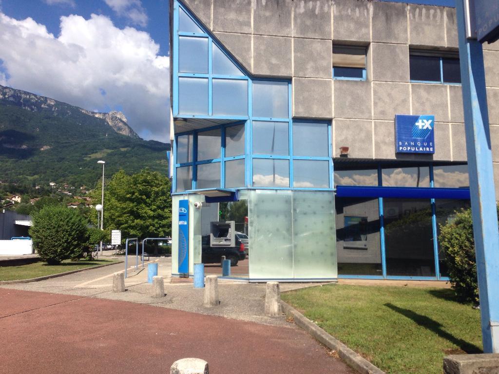Banque Populaire Auvergne Rhone Alpes Banque 110 Rue Liberte