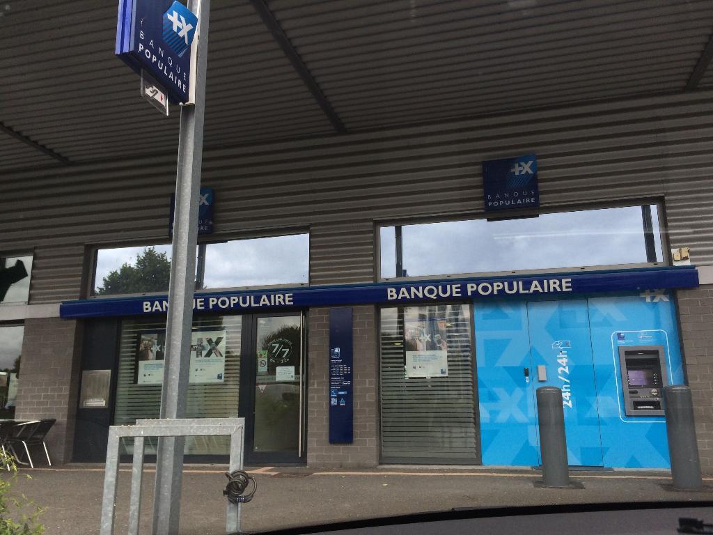 Banque Populaire Du Nord 494 Av Gen De Gaulle 59910 Bondues