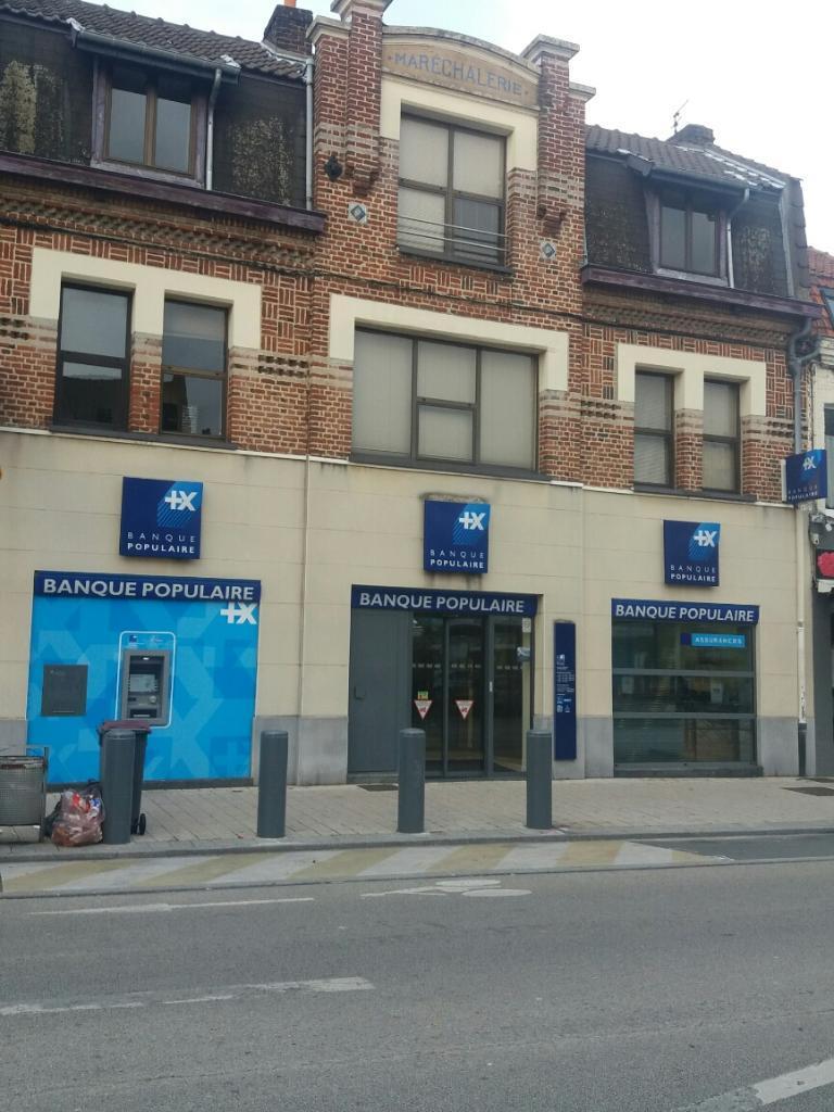 Banque Populaire Du Nord Banque 344 Avenue Dunkerque 59130