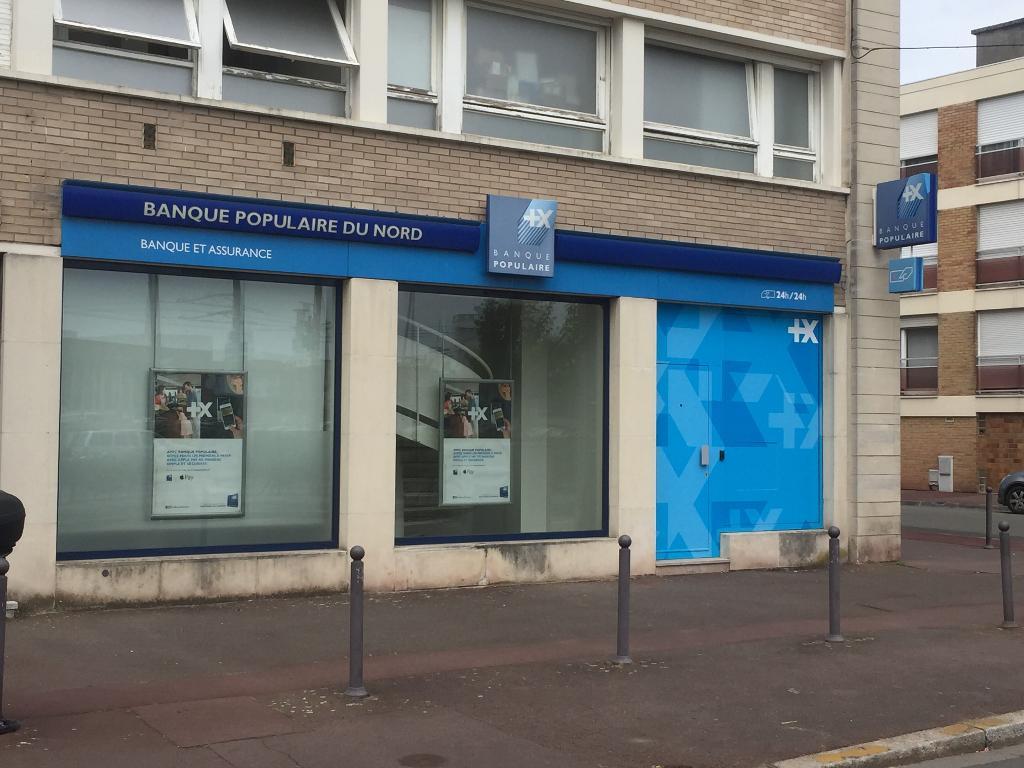 Banque Populaire Du Nord 1027 Ter Av Republique 59700 Marcq En