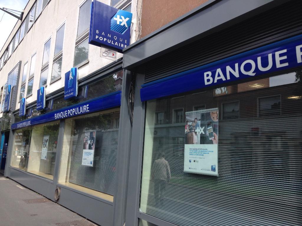 Banque Populaire Du Nord Banque 12 Avenue Georges Clemenceau