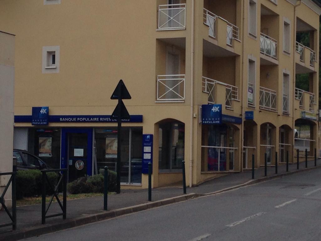 Banque Populaire Rives De Paris 1 R Pave 91650 Breuillet Banque