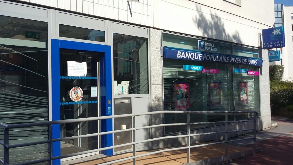 Banque Populaire Rives De Paris 13 Bd Iles 92130 Issy Les