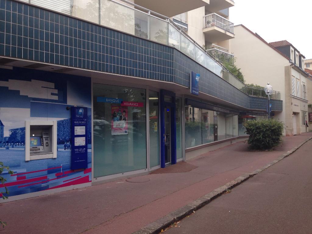 Banque Populaire Rives De Paris 8 Pl Gen De Gaulle 92330 Sceaux