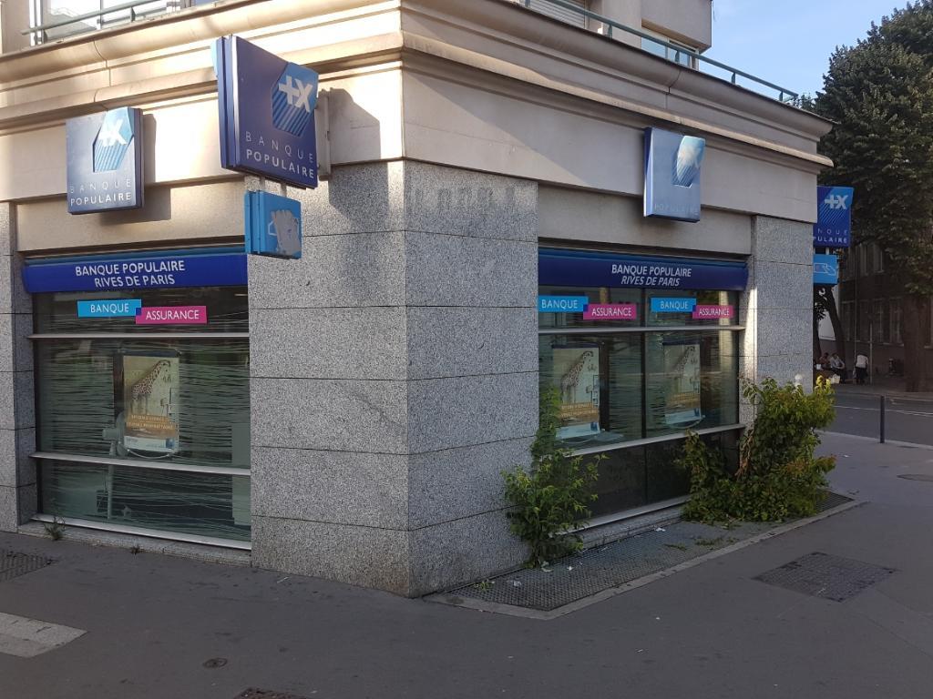 Banque Populaire Rives De Paris 89 Av Fontainebleau 94270 Le