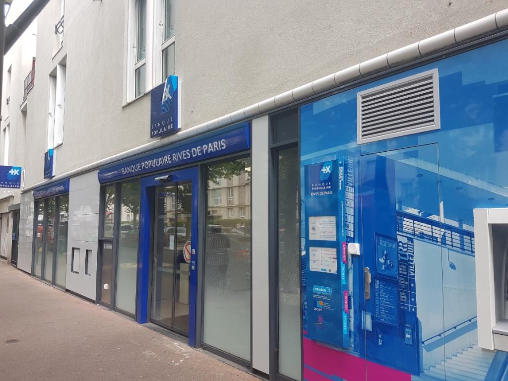 Banque Populaire Rives De Paris Banque 141 Rue Jean Jaures 94800