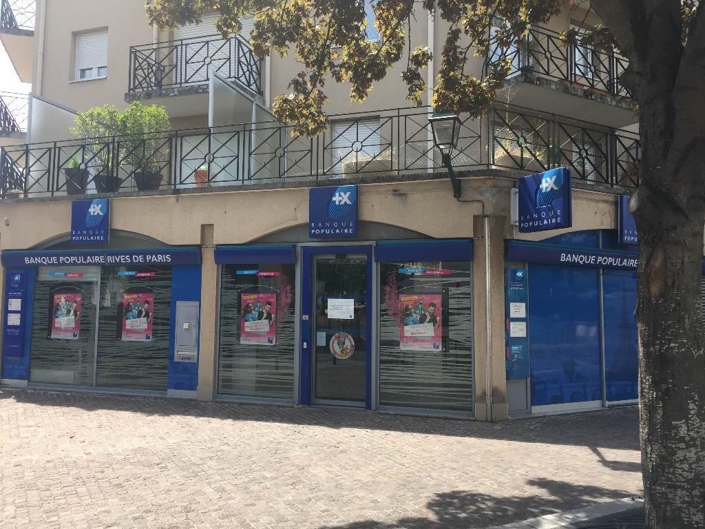 Banque Populaire Rives De Paris Banque 17 Rue Carnot 95230 Soisy