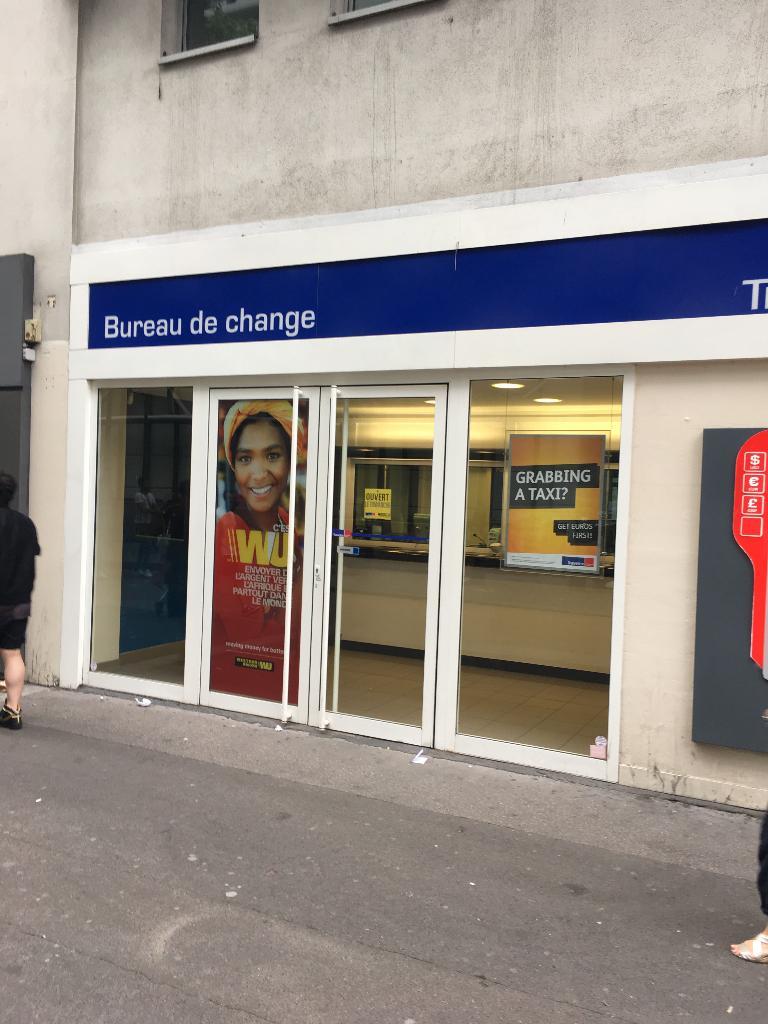 Travelex bureau de change 36 rue rambuteau 75003 paris adresse horaire - Bureau de change paris 4 ...