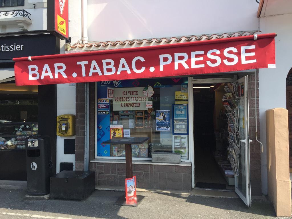 Bureau de tabac ouvert dimanche anglet nachhaltiger tourismus