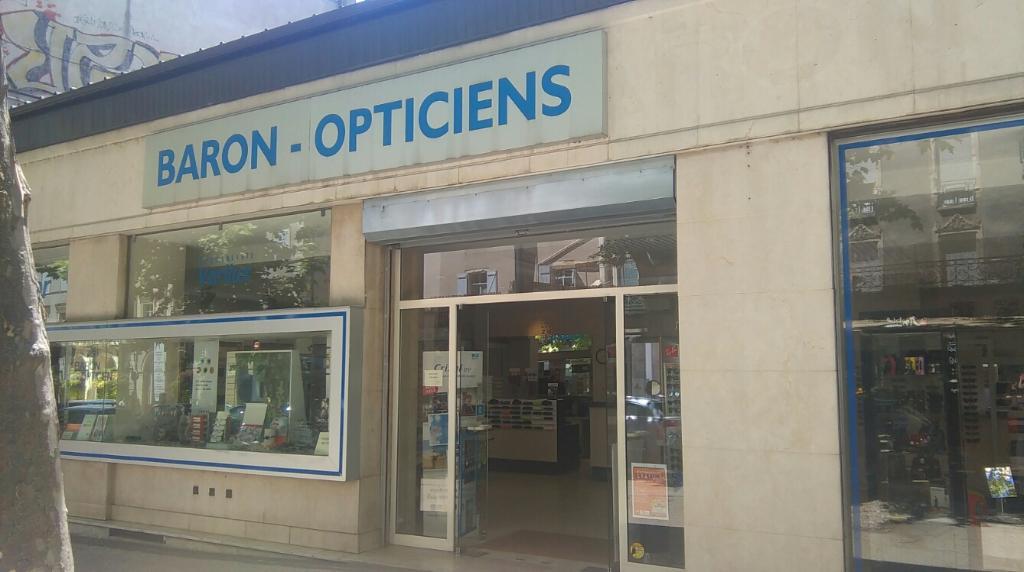 Baron Opticiens
