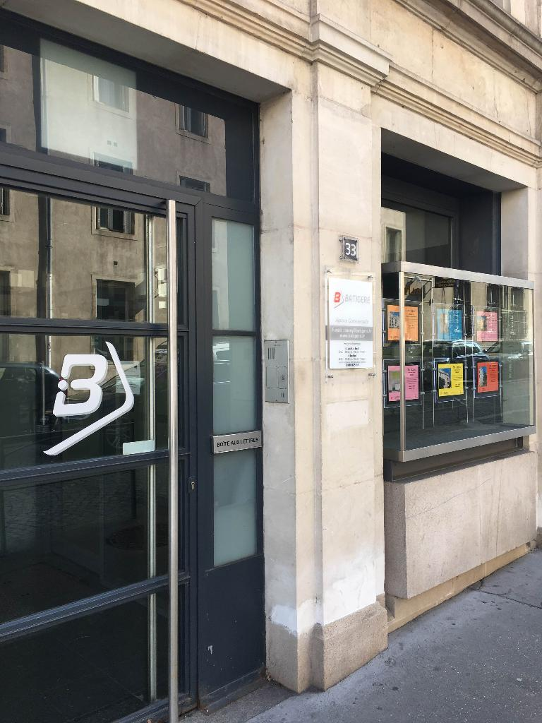 Batig re agence immobili re 33 rue gambetta 54000 nancy for Agence immobiliere 4