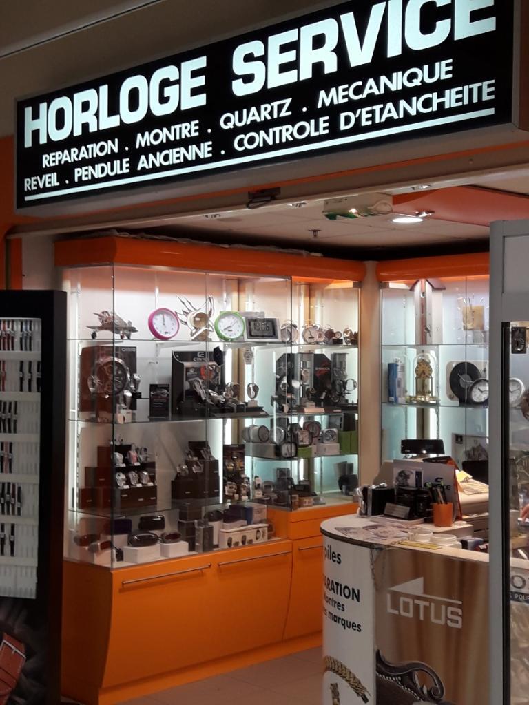 horloge service r paration horlogerie 600 avenue verdun 45160 olivet adresse horaire. Black Bedroom Furniture Sets. Home Design Ideas