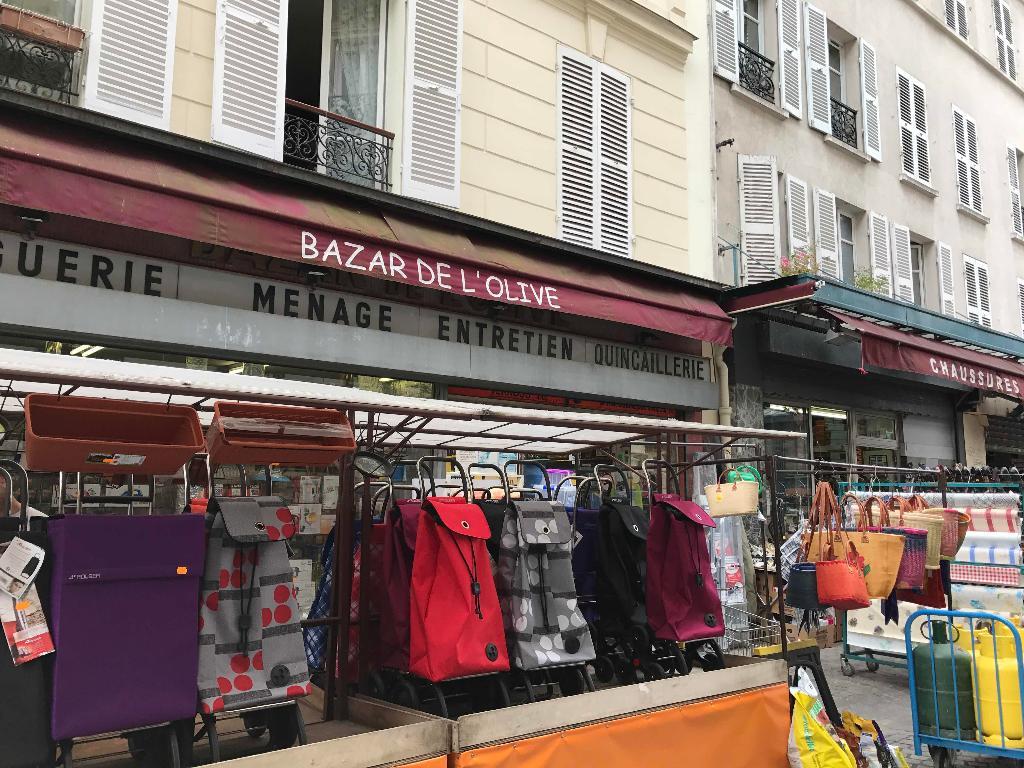 Bazar l 39 olive articles de cuisine 3 rue l 39 olive 75018 paris adresse horaire - Articles de cuisine paris ...
