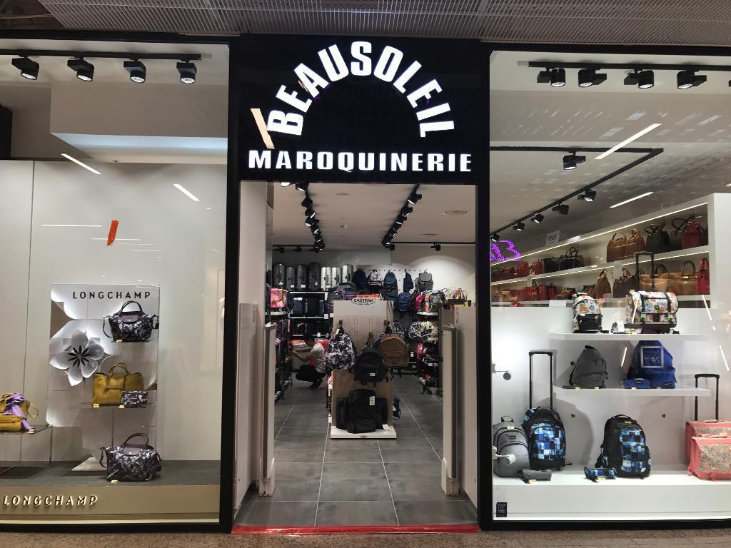 Beau Soleil Maroquinerie Bordeaux - Maroquinerie (adresse, horaires) ea922c1cfae
