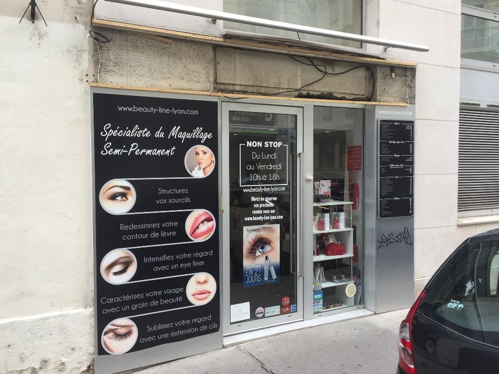 BEAUTY LINE - Institut de beauté, 19 rue Auvergne 69002