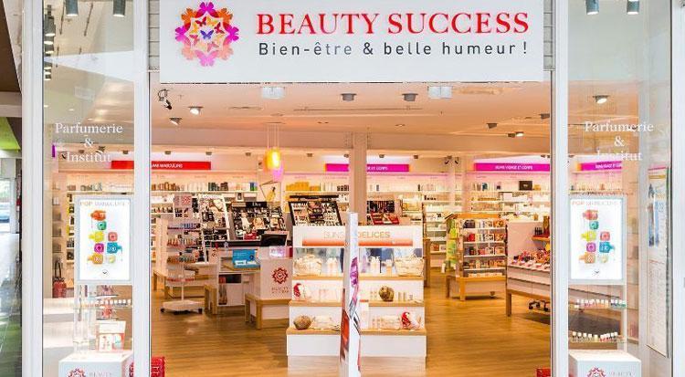 André Cosmétique De Saint Europe33240 SuccessAv Beauty Cubzac HI29WDEY