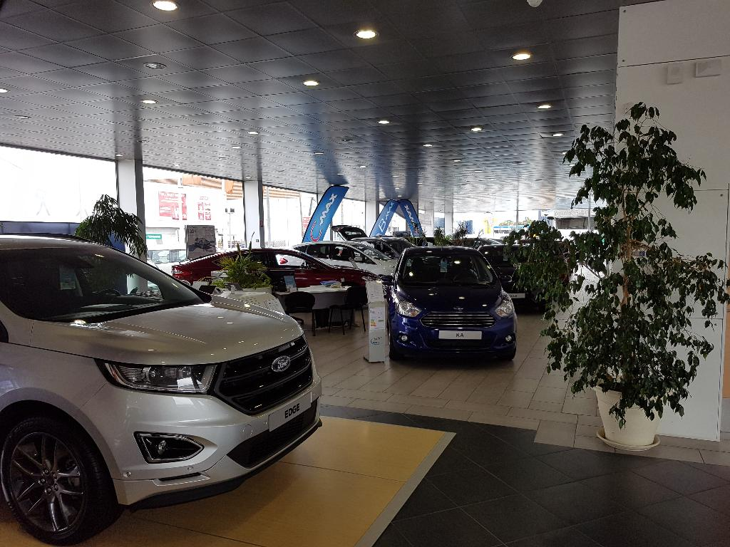 Ford parot automotive garage automobile 109 rue andr for Garage ford perpignan nord