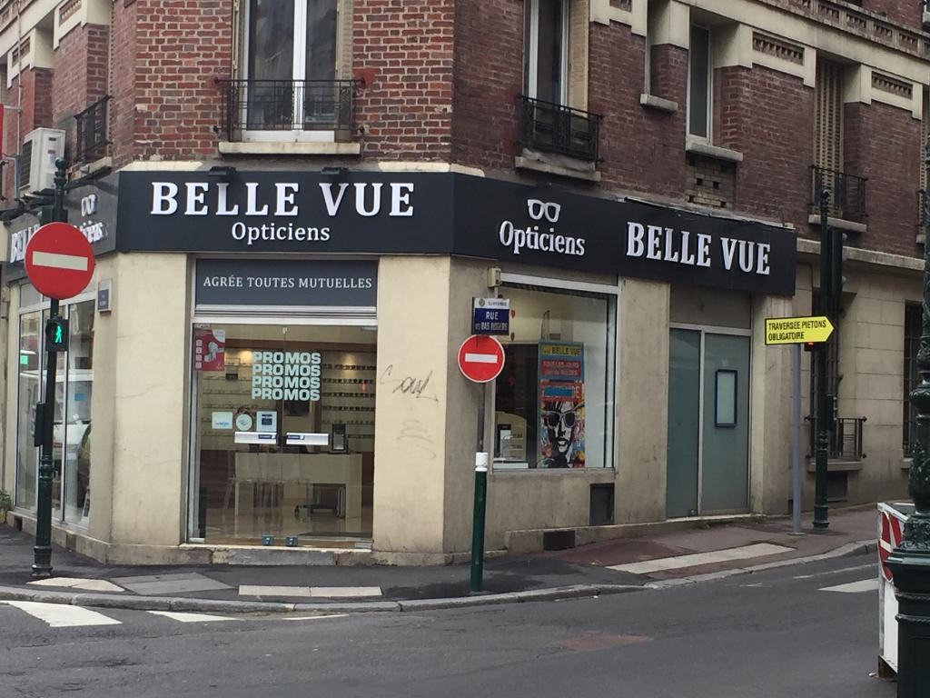 Belle Vue Opticiens Suresnes - Opticien (