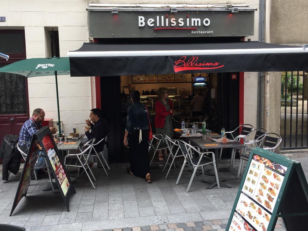 Bellisimo restaurant 37 rue bourets 92150 suresnes adresse horaire - 7 rue du port aux vins 92150 suresnes ...