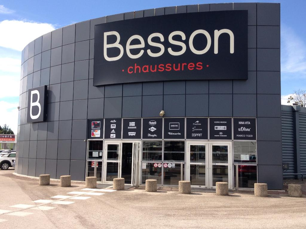 44358843f8db02 Besson Chaussures - Chaussures, 1 rue Potiers 21800 Quetigny ...