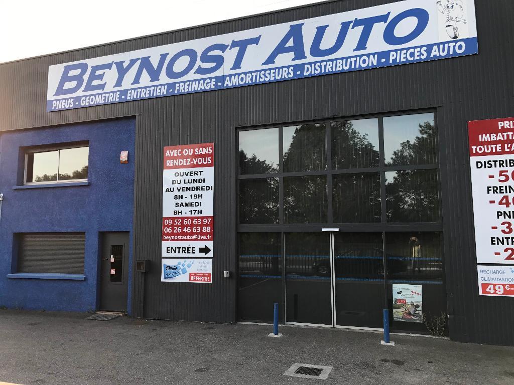 beynost auto garage automobile chemin malettes 01700