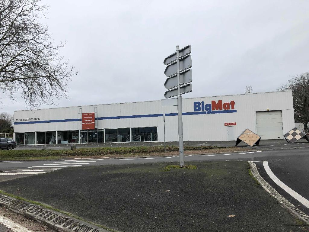 Big Mat Vente Et Installation De Salles De Bain 99 Rue Cholet